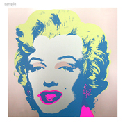 Marilyn-Portfolio (Sunday B. Morning)