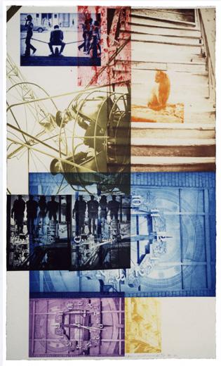 ロバート・ラウシェンバーグの画像 p1_26