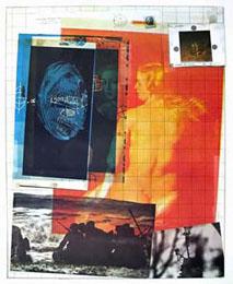 ロバート・ラウシェンバーグの画像 p1_4