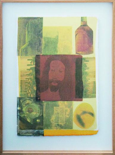 ロバート・ラウシェンバーグの画像 p1_24