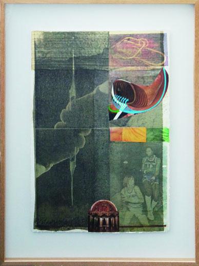 ロバート・ラウシェンバーグの画像 p1_23
