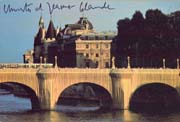 The Pont Neuf Wrapped (1985)