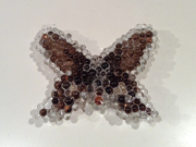 PixCell - Butterfly #3