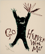 Go heaven with me!(Green)