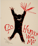 Go heaven with me!(Red)