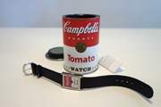 Campbell's Soup watch