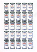 Soup Cans (poster)