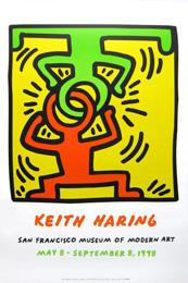 キース・ヘリング