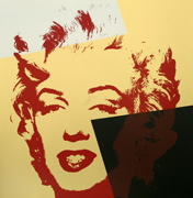 Golden Marilyn-10