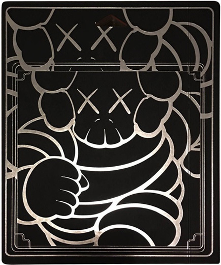 C10 : The Paintings of KAWS