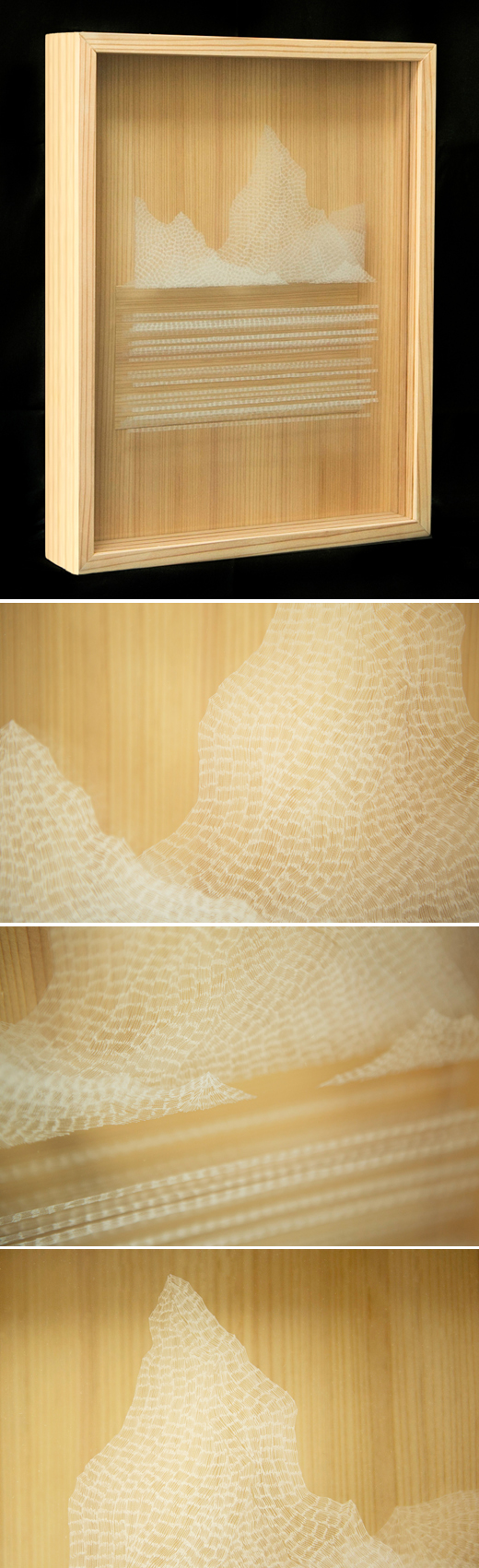 From wood -Ceder 1-