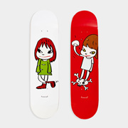 Skate Decks (2 pieces)