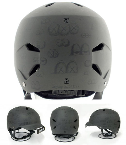 Watts Limited Edition Bicycle Helmet