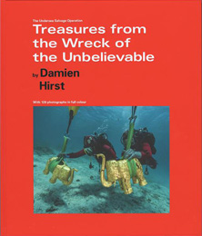 The Undersea Salvage Operation TREASURES FROM THE WRECK OF THE UNBELIEVABLE