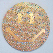 Golden cookies Bitcoin smiley/$B55875061D
