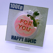 HAPPY HOLIC (FOR YOU)