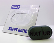 HAPPY HOLIC (NATURE)
