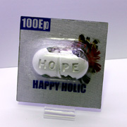 HAPPY HOLIC (HOPE)