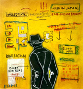 Basquiat exhibition