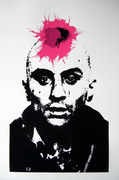 Travis Bickle/PINK