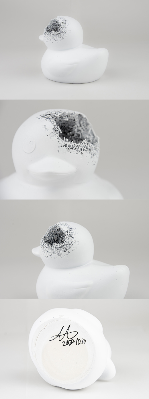 EXISTENCE _ Duck