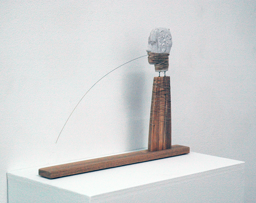 drawing sculpture#2